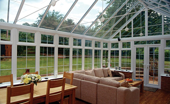 Celsius Clear Conservatory Roof Glass