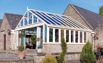 Celsius Elite Conservatory Roof Glass