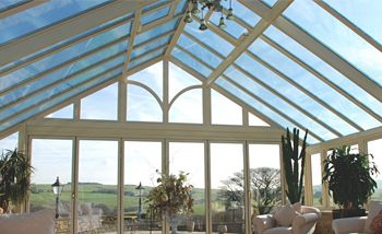 Celsius One Conservatory Roof Glass